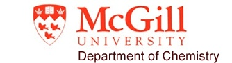 McGill University - Department of Chemistry